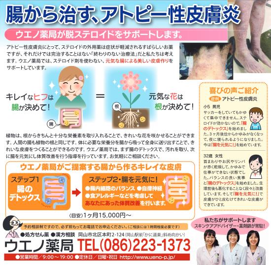 月刊プラザ岡山 2013年5月号